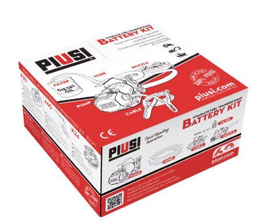 battery kit 2